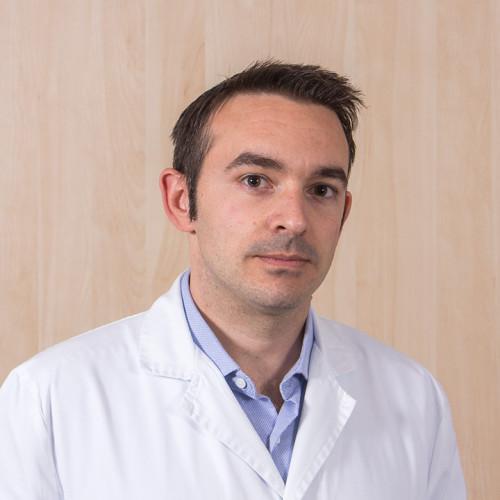 Dr. Rafael García Mata