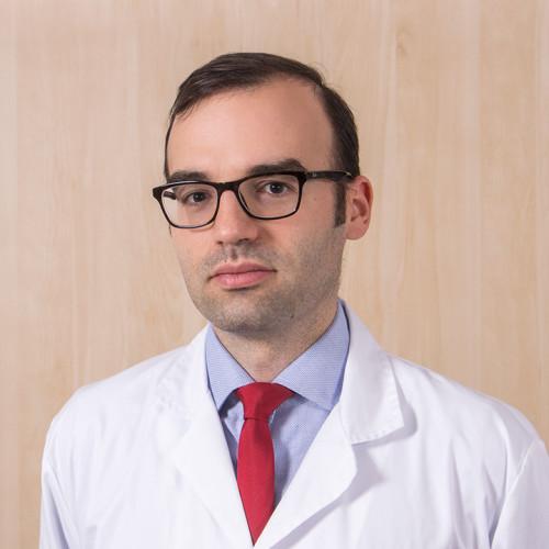 Dr. Rafael Tenor Serrano