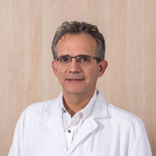 Dr. Manuel Conde Jiménez