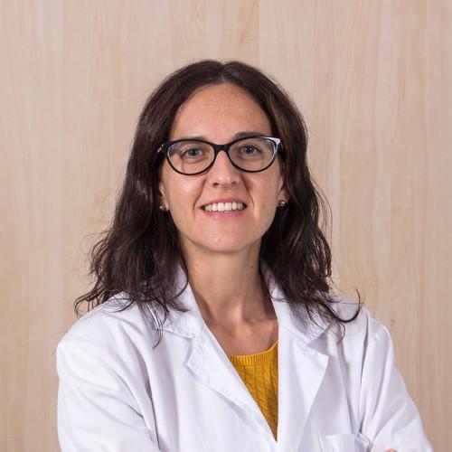 Dra. María del Carmen Trujillo Vargas