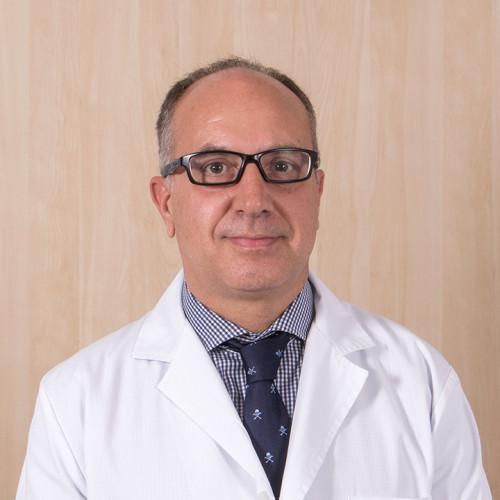 Dr. Rafael Ruiz Rico Ruiz-Morón