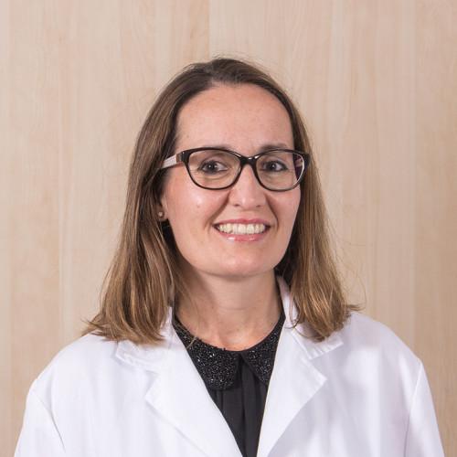 Dra. Virginia Jiménez Oliver