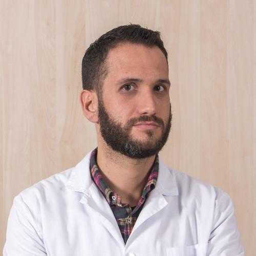 Dr. Jesús Verge González