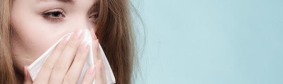 CENS – patología nasal