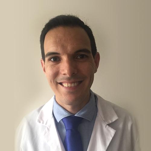 Dr. Juan Miguel Palomeque Vera