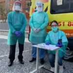 Información importante en relación a la pandemia por la enfermedad COVID-19 y la actividad del servicio de ORL